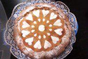 Torta di lamponi da Torte e Biscotti