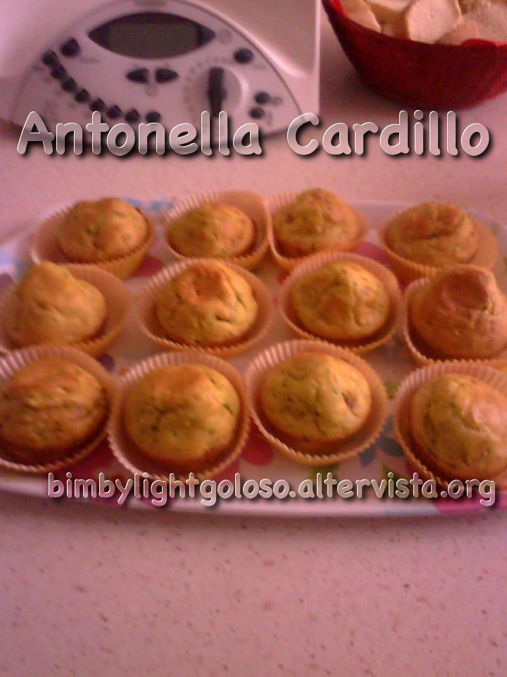 muffin-zucchine