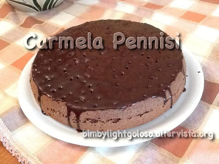 Torta Al Vinoal Caffè Del Libro Base Ricette Lightgolose