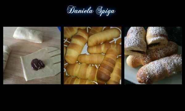 Flauti di Daniela Spiga