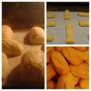 Biscotti tipici pugliesi