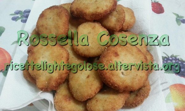Nuggets di pollo 2