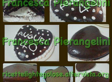 Torta pocket coffee di Francesca Pierangelini