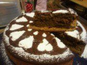 Torta Rosanna