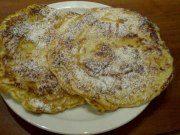 Pancakes alle mele di Giovanna Palestri