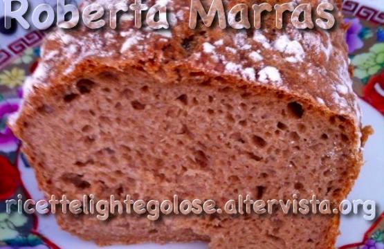 Pane integrale di Roberta Marras
