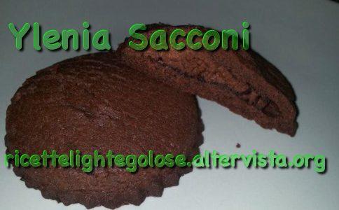 Grisbì di Ylenia Sacconi