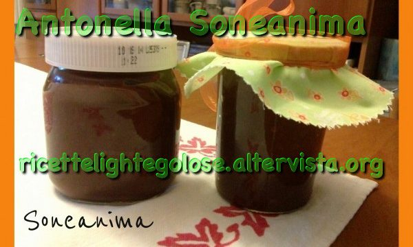 Nutella di cookaround