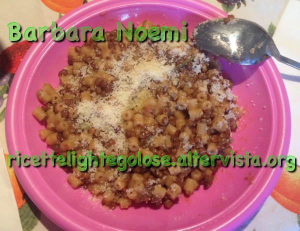 pasta_lenticchie