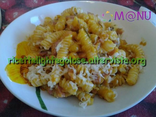 pasta_zucca