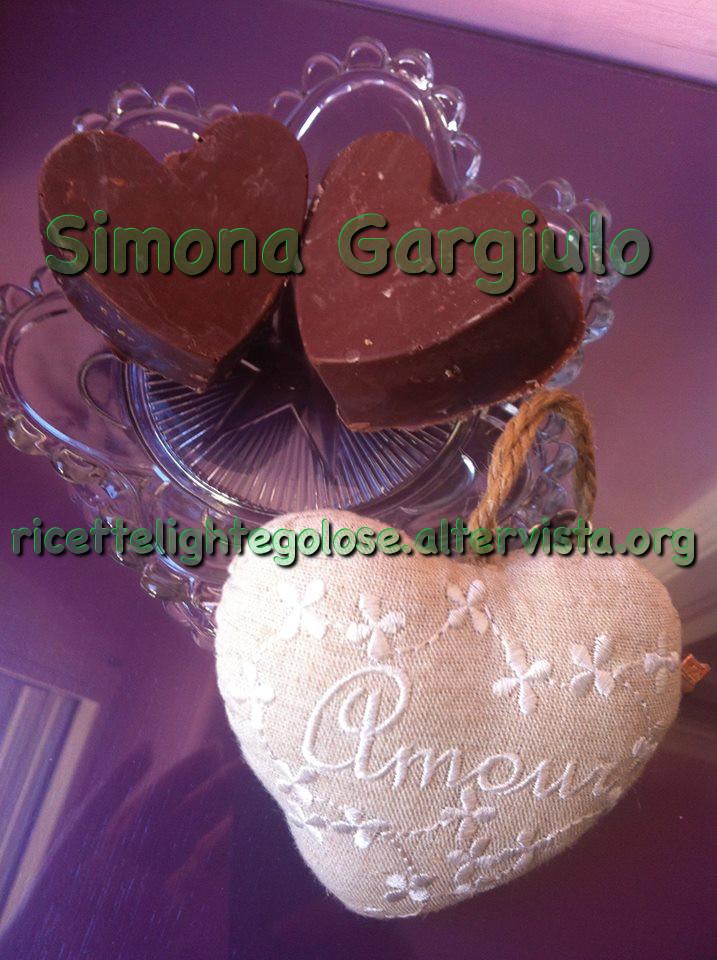 Cioccolatini torroncini