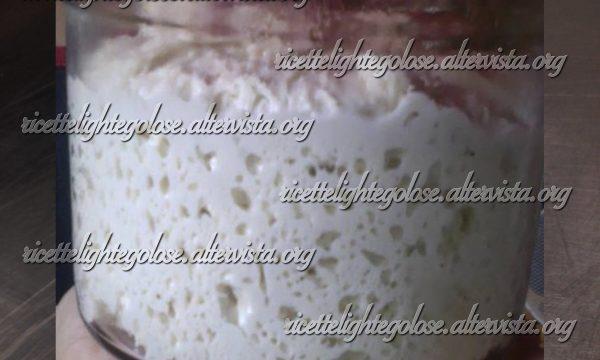Spaccio Lievito Madre – Pasta Madre