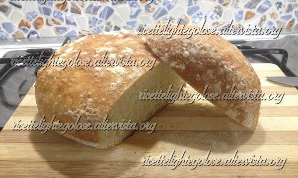 Pane senza lievito: verità e moda