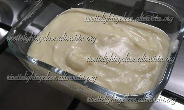 Besciamella fatta in casa e variante senza lattosio